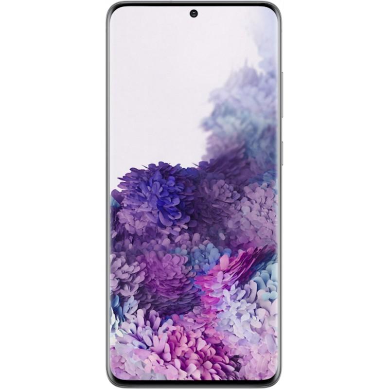 Samsung Galaxy S20+ 128GB Cosmic Gray EU - Δώρο τα νέα Samsung Galaxy Buds+