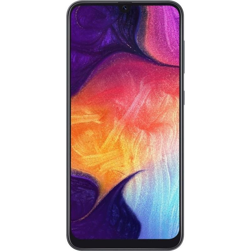 Samsung Galaxy A50 Dual Sim 4GB RAM 128GB Black EU