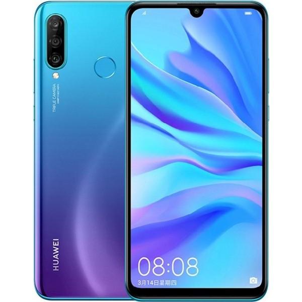 Huawei P30 Lite Dual Sim 4GB 128GB Blue EU