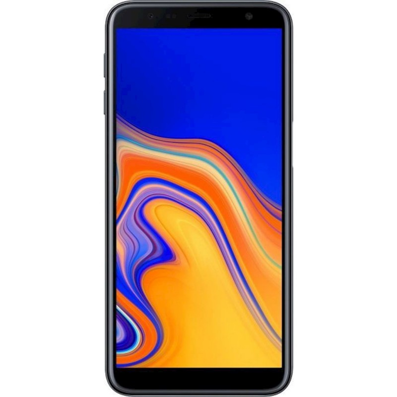Samsung Galaxy J6 Plus (2018) J610F 32GB 3GB Ram Dual Sim Black EU