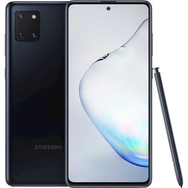 Samsung Galaxy Note 10 Lite N770 Dual Sim 6GB/128GB Black EU