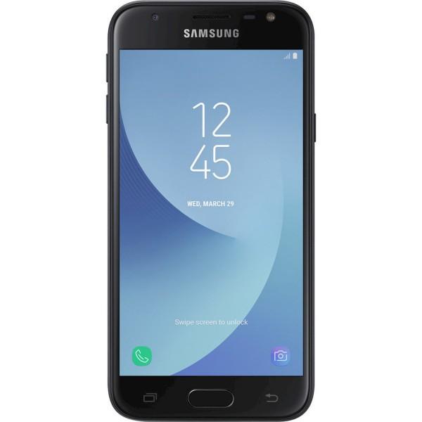 Samsung J330 Galaxy J3 2017 4G Single Sim Black EU