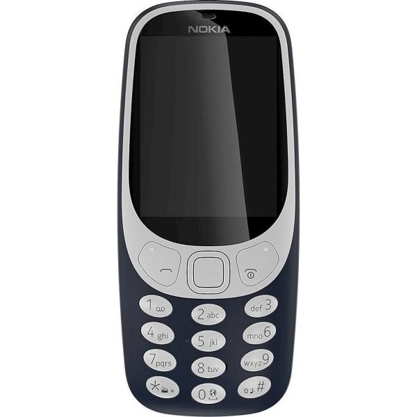 Nokia 3310 (2017) Dual Blue EU
