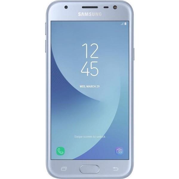Samsung J330 Galaxy J3 2017 4G Dual Sim BlueEU