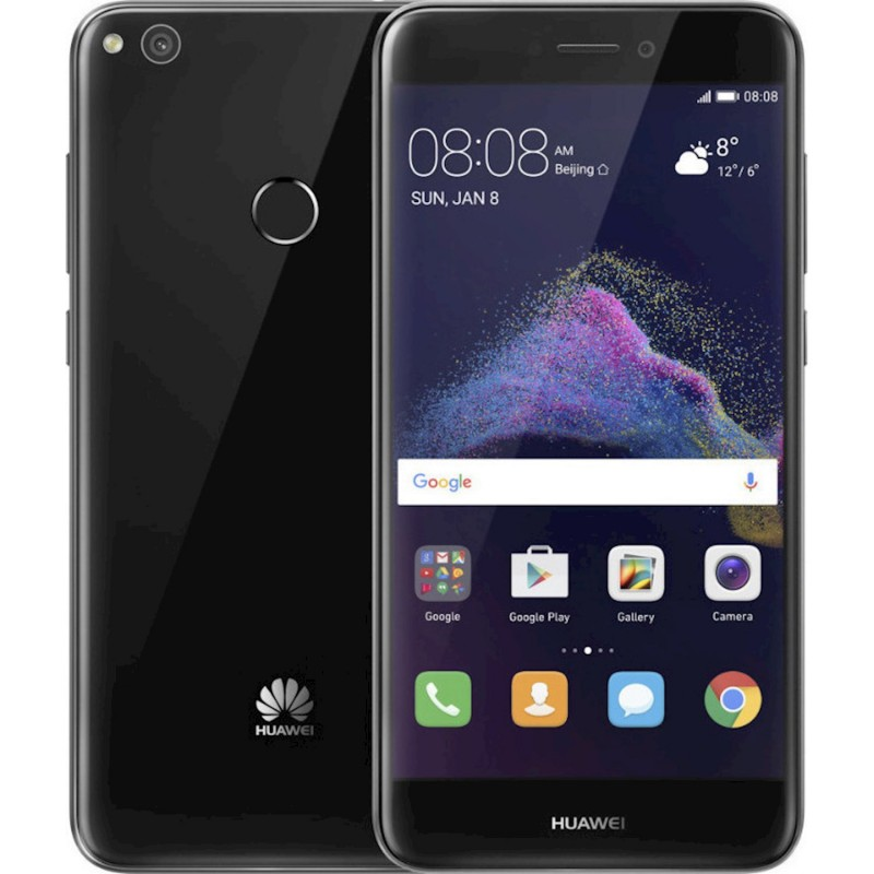 Huawei P9 Lite 2017 Single SIM Black EU