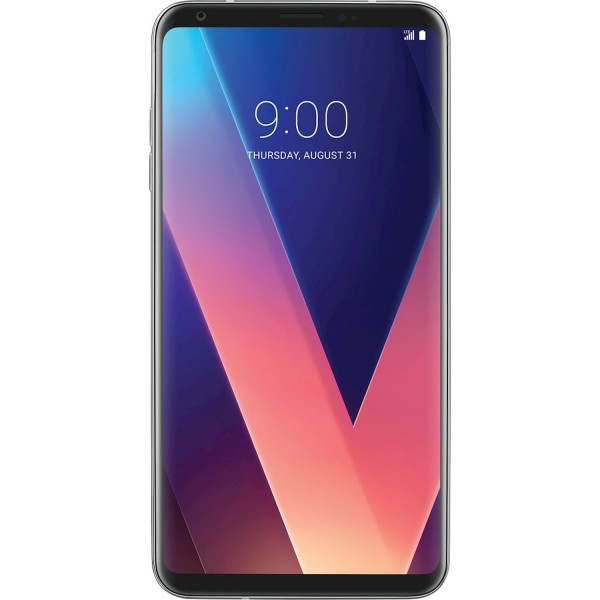 LG V30 H930 Single Sim Silver 64GB EU