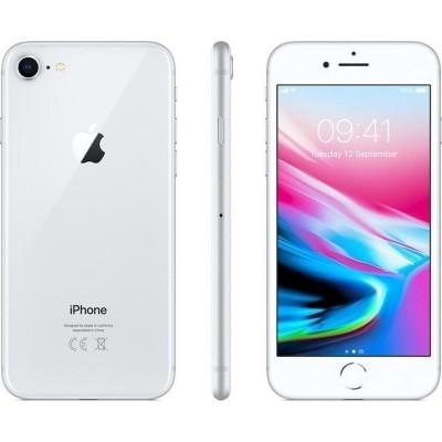 Apple iPhone 8 256GB Silver EU