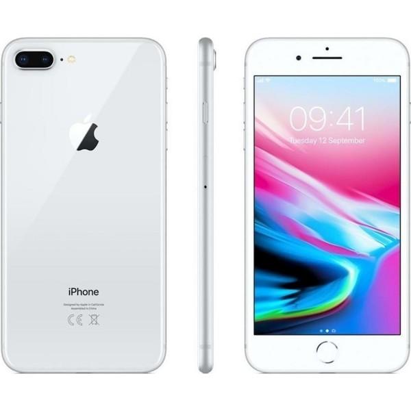 Apple iPhone 8 Plus 256GB Silver EU