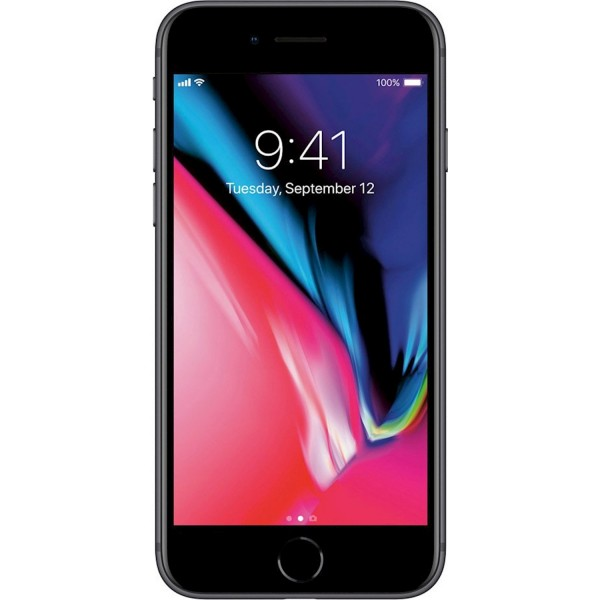 Apple iPhone 8 256GB Grey EU