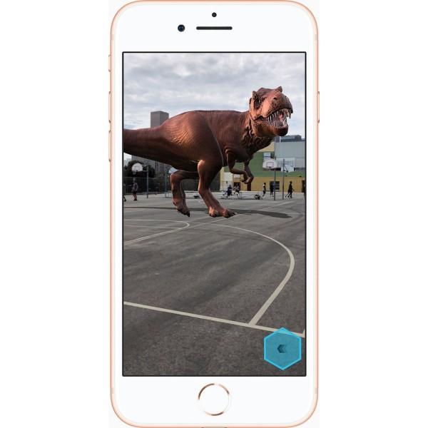 Apple iPhone 8 Plus 64GB Gold EU