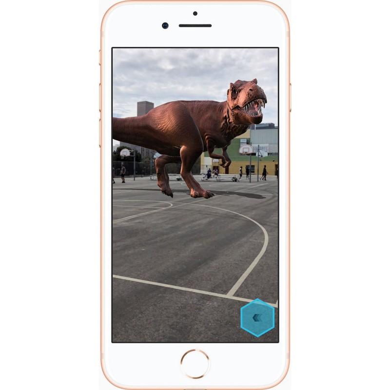 Apple iPhone 8 Plus 256GB Gold EU