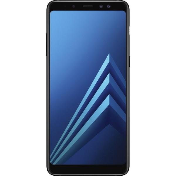 Samsung Galaxy A8 (2018) A530 32GB Dual Sim Grey EU