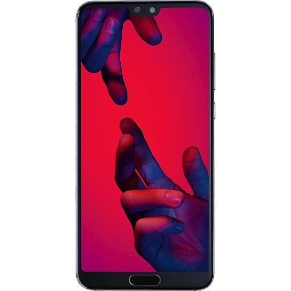 Huawei P20 Pro 128GB Single Sim Black EU