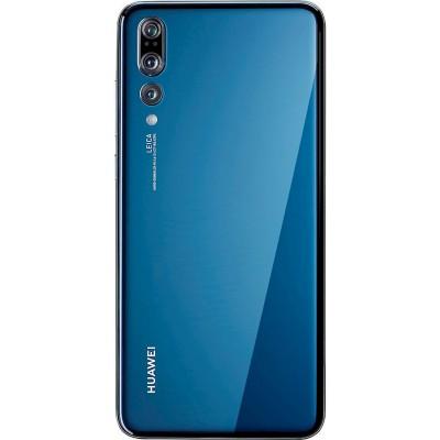 Huawei P20 Pro 128GB Single Sim Blue EU