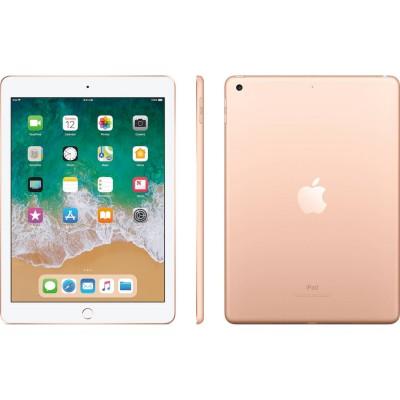 Apple iPad 9.7 (2018) 32GB Wi-Fi Gold EU