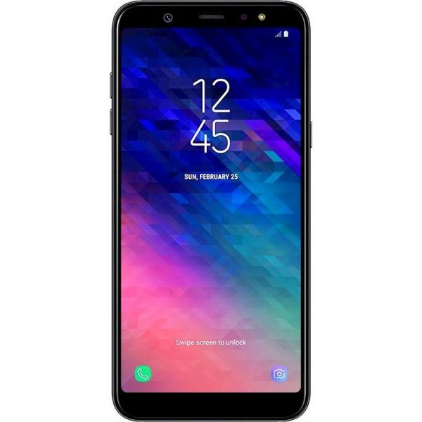 Samsung A605 A6 Plus 2018 32GB Dual Lavender EU