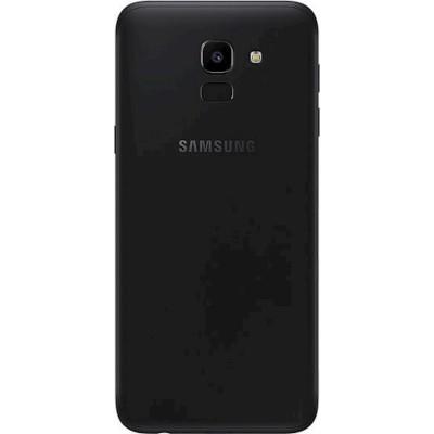 Samsung Galaxy J6 2018 Dual Sim J600F 32GB LTE Black EU
