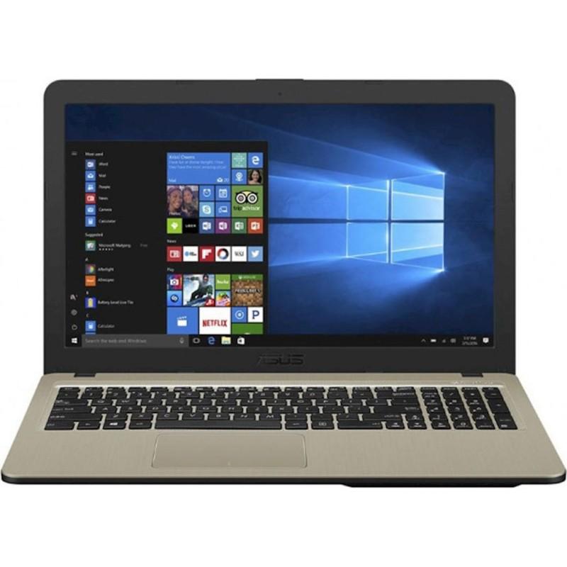 ASUS X540UB-DM111T Laptop Intel Core i7-7500U 2.7GHz 15.6