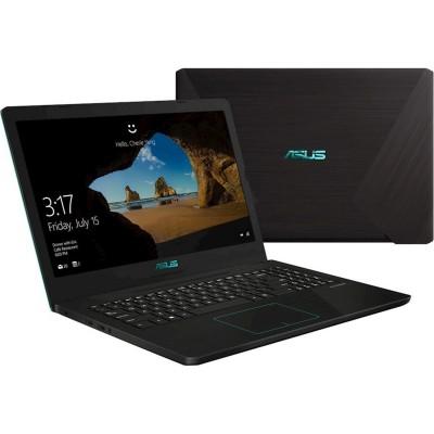 ASUS X570ZD-DM207T Laptop AMD Quad Core R5-2500U 2.0 GHz 15.6