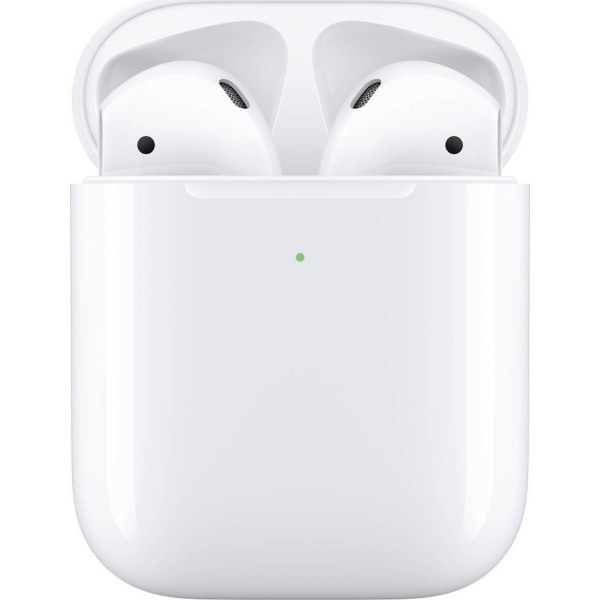 Apple AirPods with Wireless Charging Case White EU