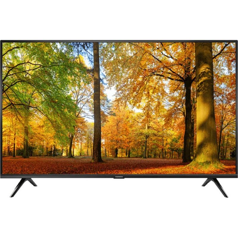 Thomson 32HD3301 HD Flat LCD