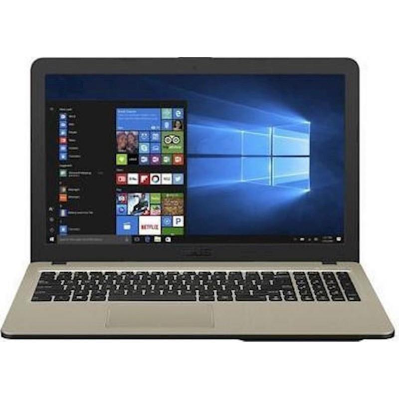 ASUS X540LA-DM1052T Intel Core i3-5005U Processor 2.0GHz 15.6