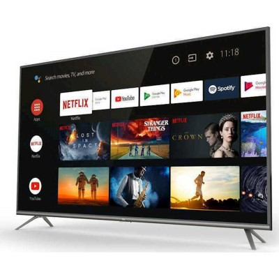 TCL 50EP640 Flat UHD SmartTV