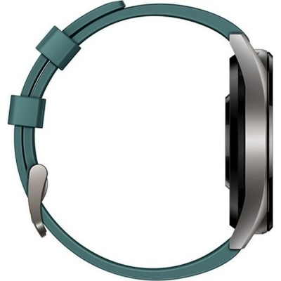 Watch Huawei Watch GT Active Dark Green EU