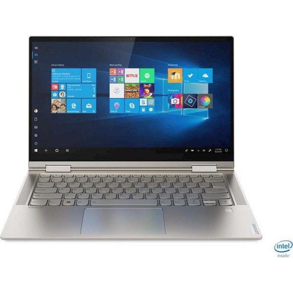 LENOVO Yoga C740-14IML (81TC009FGM) (i5-10210U/8GB/512GB/Windows 10 Home)