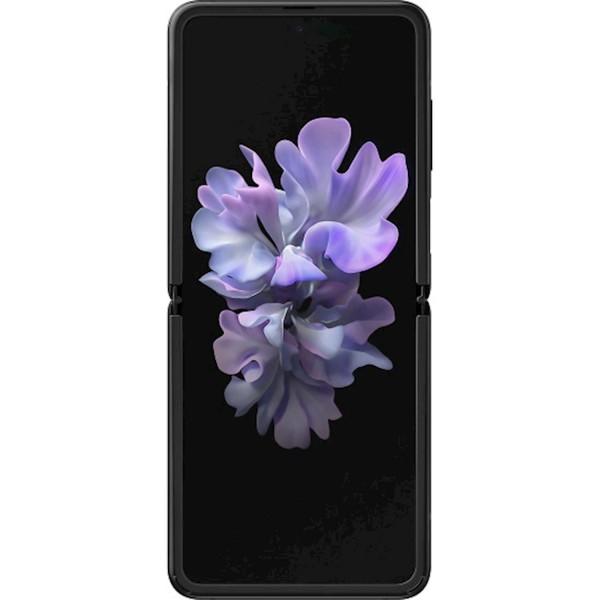 Samsung Galaxy Z Flip 256GB Mirror Black EU