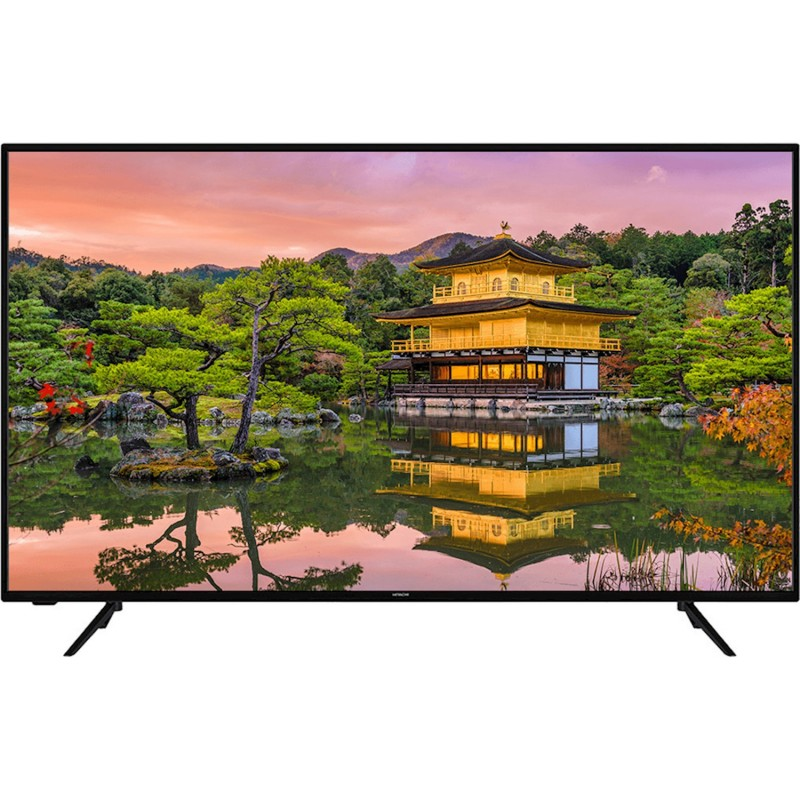 Hitachi K-Smart WiFi 43HK5600  TV 43