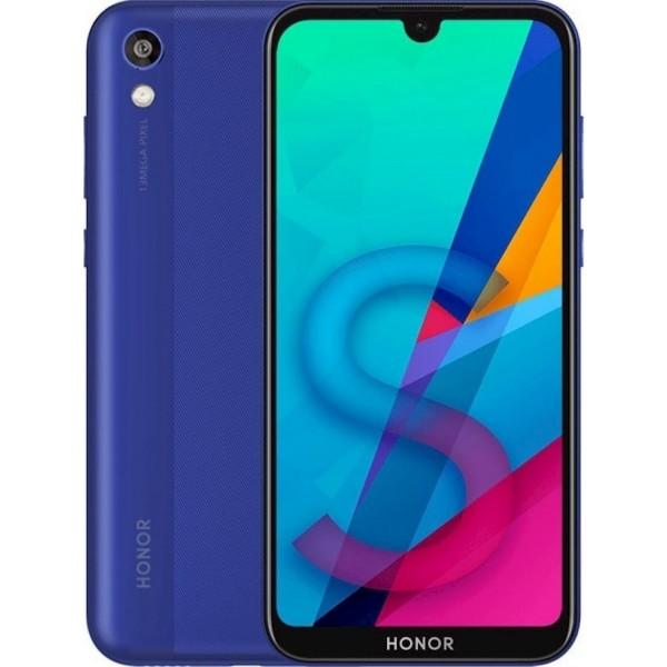 Honor 8S 2020 DS 64GB EEA Aurora Black EU