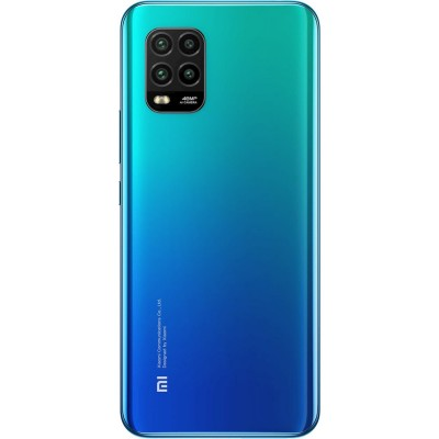 Xiaomi Mi 10 Lite 5G Dual Sim 6GB/128GB Blue EU