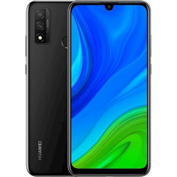 Huawei P Smart (2020) Dual Sim 4GB RAM 128GB Black EU