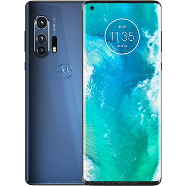 Motorola XT2061-3 Edge+ 5G 12GB/256GB Grey EU