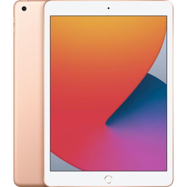 Apple iPad 10.2 (2020) 32GB WiFi Gold EU