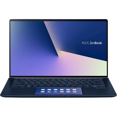 ASUS ZenBook UX434FAC-A5149R Laptop Intel Core i7-10510U 1.8 GHz 14