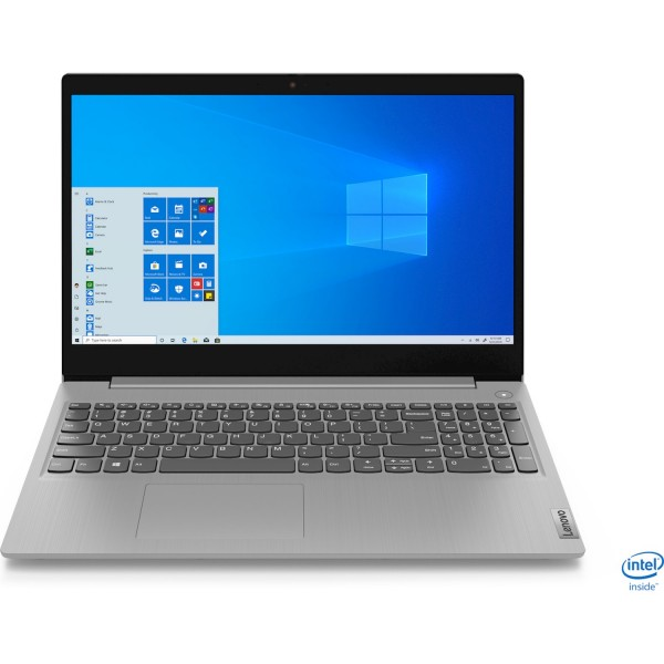 LENOVO IdeaPad 3 15IIL05 (81WE00E3GM) (i3-1005G1/8GB/256GB/Windows 10 Home S)
