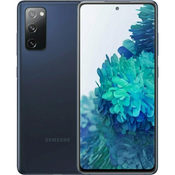 Samsung Galaxy S20 FE G780G (2021) LTE Dual 128GB Navy EU