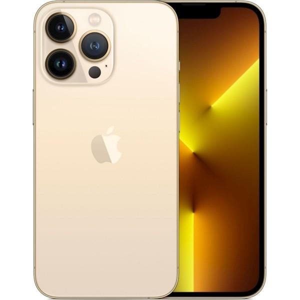 Apple iPhone 13 Pro Max 256GB Gold EU