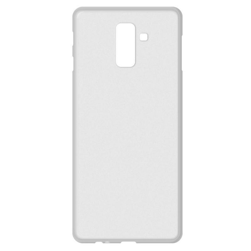 Θήκη TPU για Samsung Galaxy A6 (2018) Frost - Διάφανη