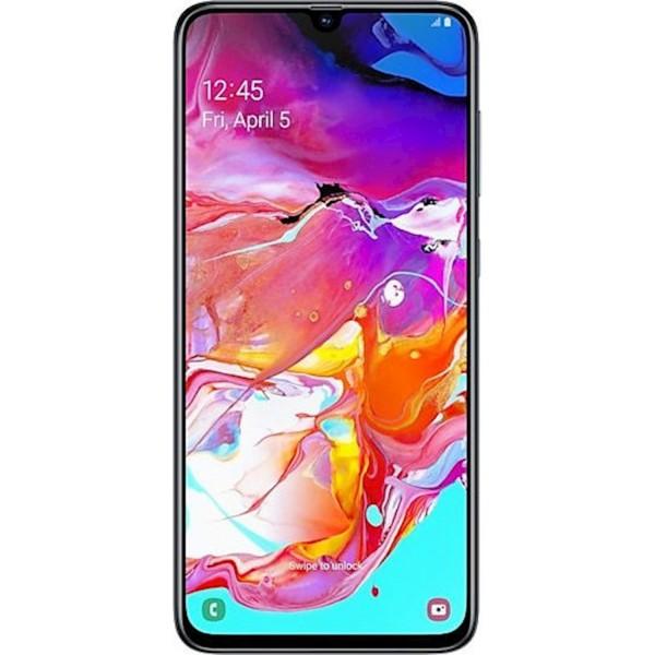 Samsung Galaxy A70 A705 Dual Sim 6GB RAM 128GB Black EU