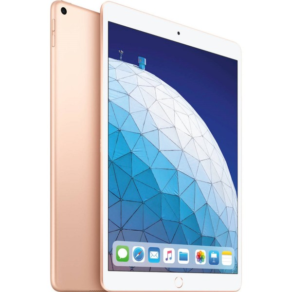 Apple iPad Air 10.5 (2019) 64GB LTE Gold EU