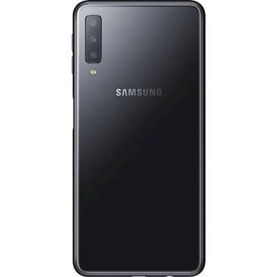 Samsung Galaxy A7 (2018) A750F Dual Sim Black EU