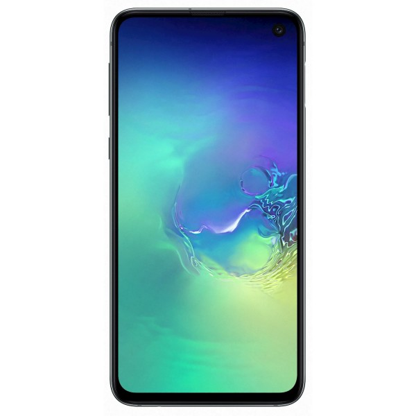 Samsung Galaxy S10e G970F Dual Sim 128GB Yellow EU