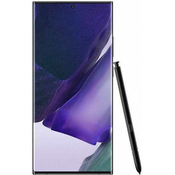 Samsung Galaxy Note 20 Ulitra 12GB/256GB N986F 5G Mystic Black EU