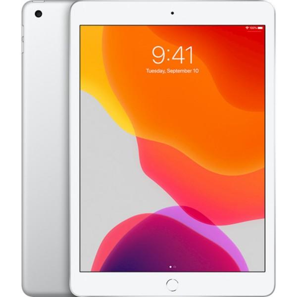 Apple iPad 10.2 (2019) 32GB WiFi Silver EU