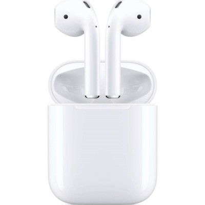Apple AirPods with Charging Case White EU