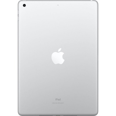 Apple iPad 10.2 (2019) 32GB LTE Silver EU