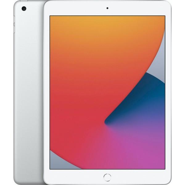 Apple iPad 10.2 (2020) 32GB WiFi Silver EU